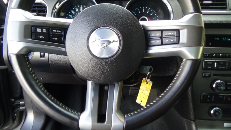 FORD MUSTANG GT 2014 price $21,900