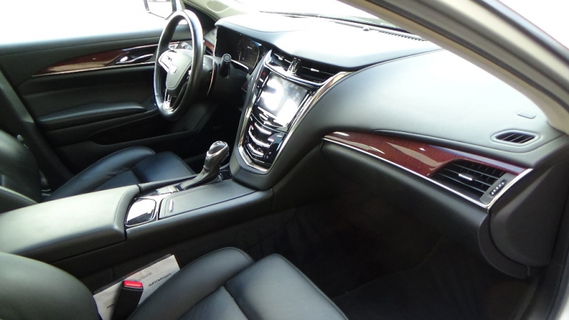 CADILLAC CTS PERFOR 2015 price $29,500
