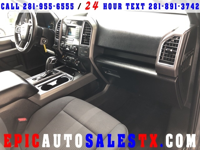 FORD F150 SUPER 2016 price $26,000