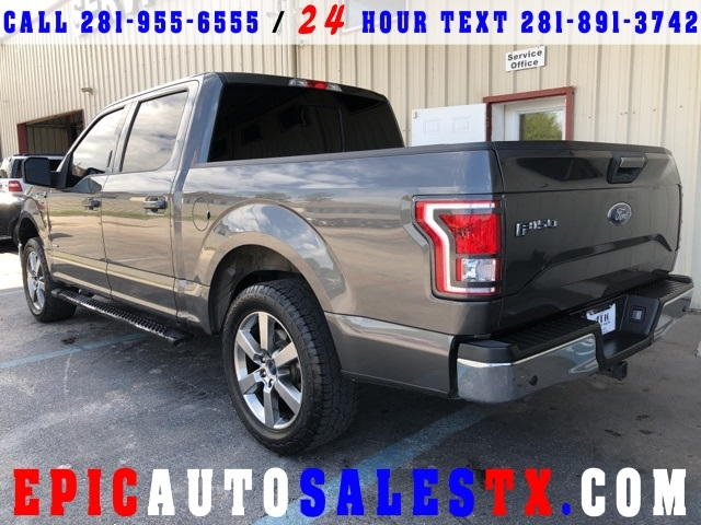 FORD F150 SUPER 2016 price $28,000