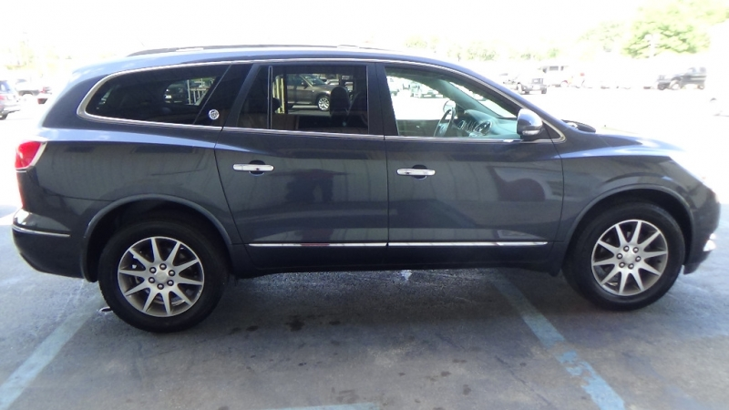BUICK ENCLAVE 2013 price $16,000