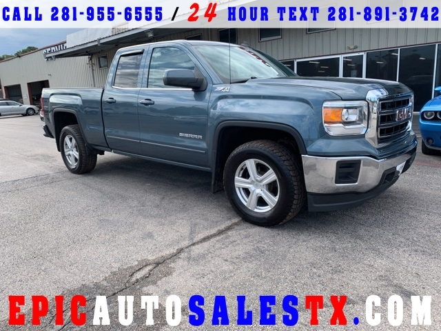 GMC SIERRA K15 2014 price $27,000