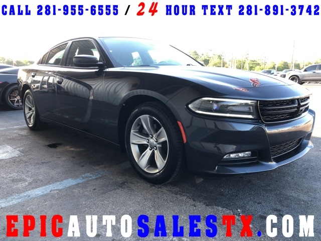 DODGE CHARGER SX 2016 price $20,000