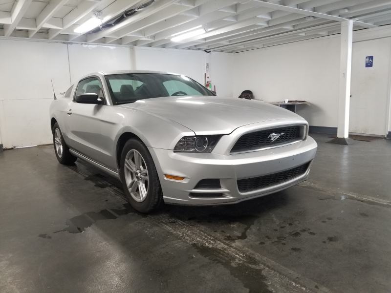 Ford MUSTANG 2014 price $11,900