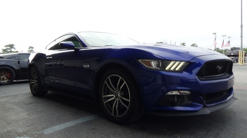 FORD MUSTANG GT 2015 price Call for Pricing.