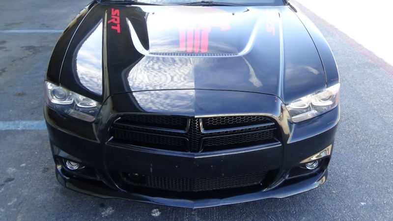 DODGE CHARGER SR 2013 price $25,000
