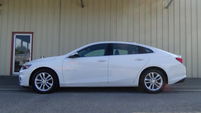 CHEVROLET MALIBU LT 2016 price Call for Pricing.