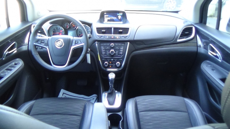 BUICK ENCORE 2016 price Call for Pricing.