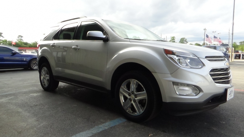 CHEVROLET EQUINOX LT 2016 price $17,000