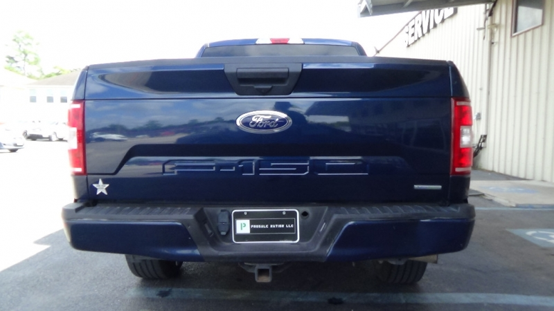 FORD F150 SUPER 2018 price $24,000