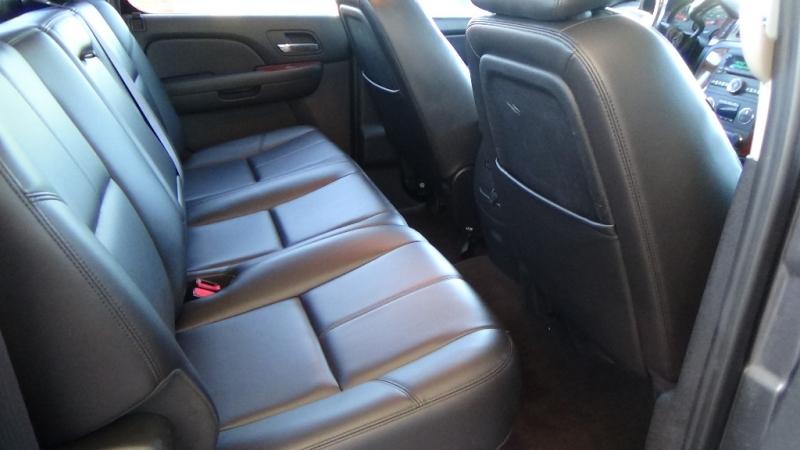 CHEVROLET SILVERADO 2011 price $23,500