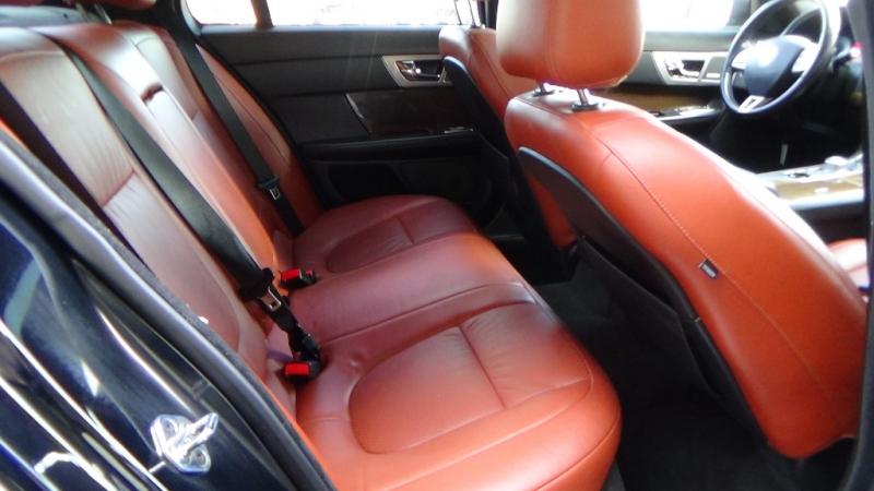 JAGUAR XF SUPERCH 2011 price $17,500