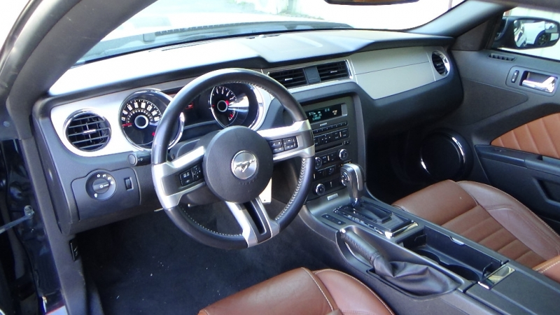 FORD MUSTANG GT 2014 price $25,500