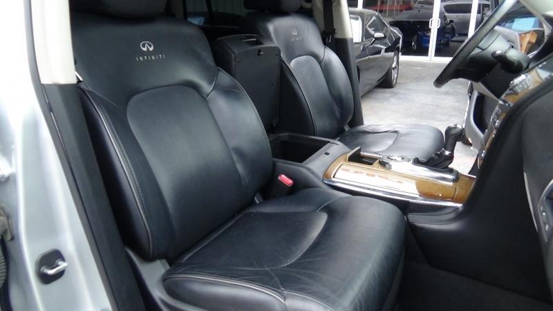 INFINITI QX80 2014 price $27,563