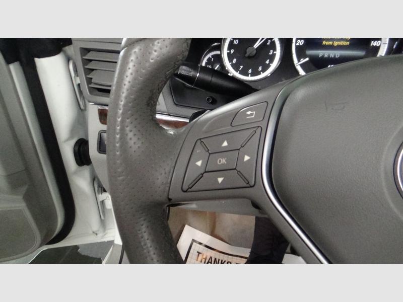 MERCEDES-B E 350 2013 price $11,900