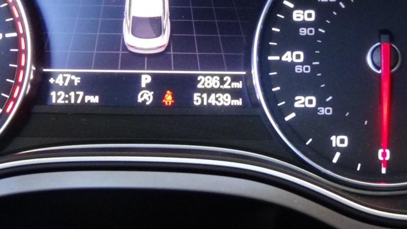 AUDI A7 PREMIUM 2016 price $30,438