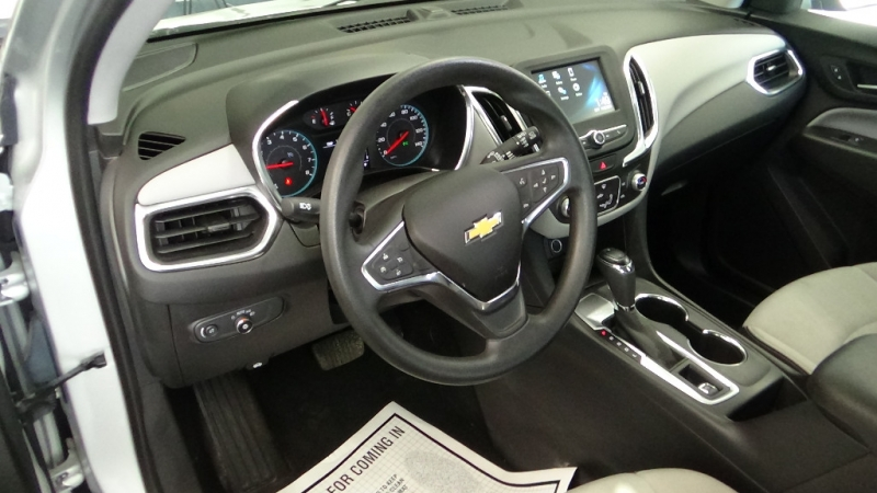 CHEVROLET EQUINOX LT 2018 price $17,258