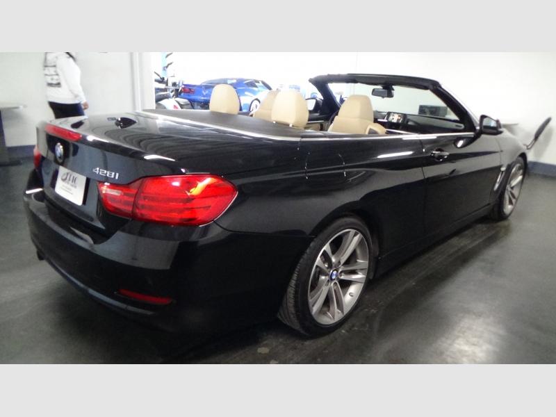 BMW 428 SPORT/PREMIUM PKGS 2016 price $21,900