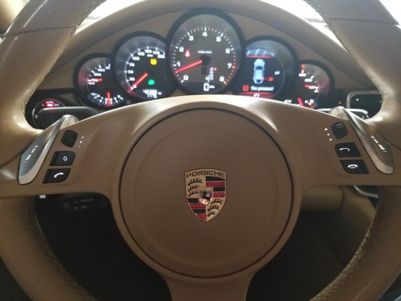 Porsche PANAMERA S LOADED/LOW MILES 2010 price $31,500