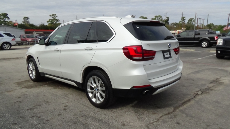 BMW X5 SDRIVE3 2015 price $24,218