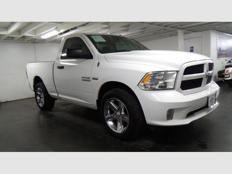 RAM 1500 ST 2014 price $17,500