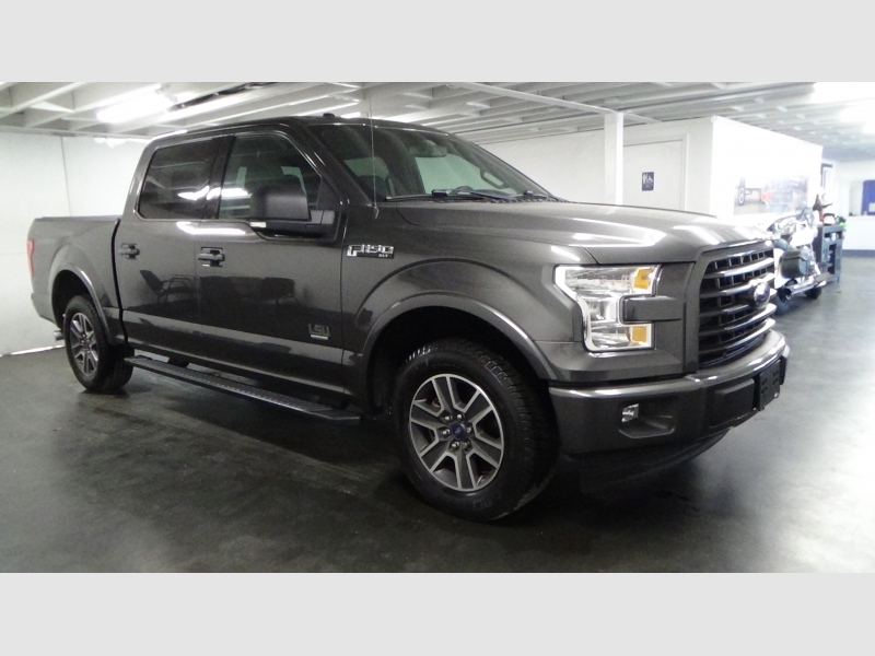 FORD F150 SUPER 2015 price $26,900