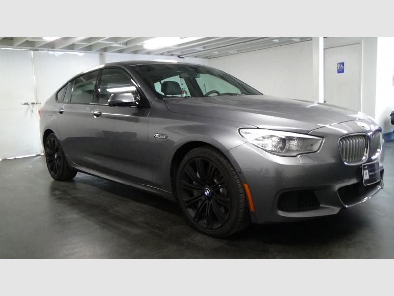 BMW 550 XIGT 2017 price $35,500