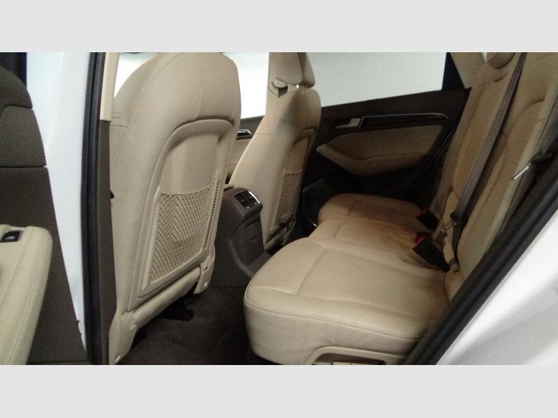 Audi Q5 PREMIUM NAVIGATION ROOF RACK 2014 price $22,000