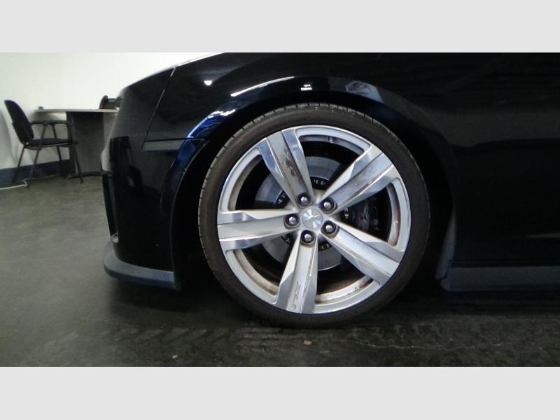 CHEVROLET CAMARO ZL1 2012 price $29,000