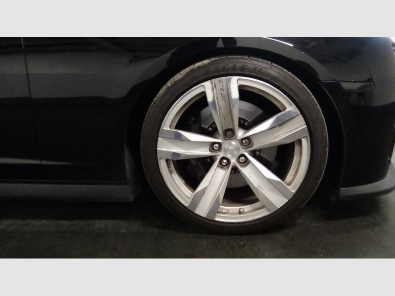CHEVROLET CAMARO ZL1 2012 price $29,500