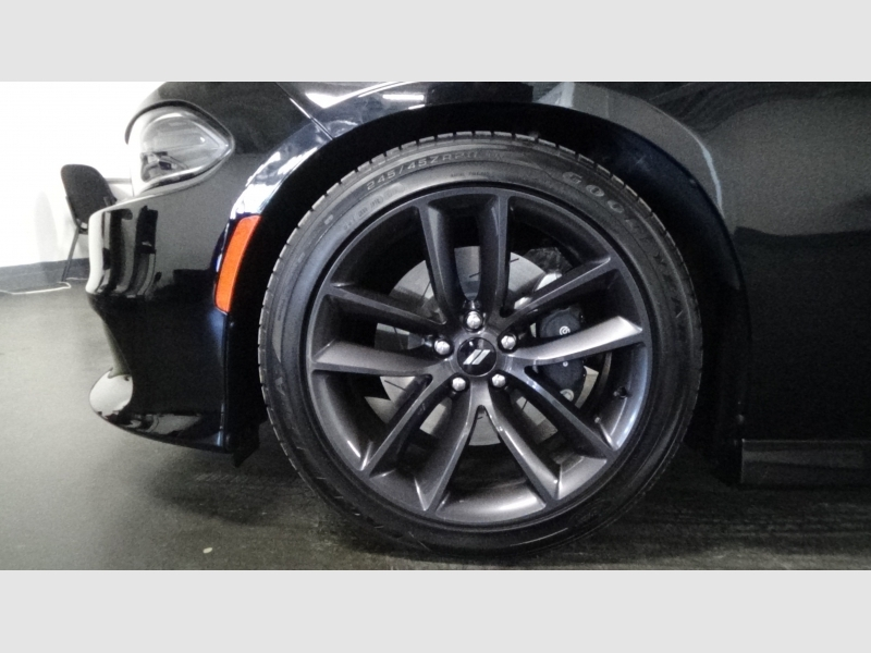 DODGE CHARGER GT 2019 price $28,000