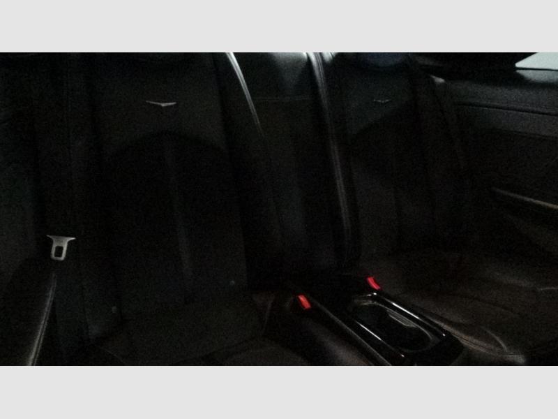 CADILLAC CTS-V 2012 price $31,900