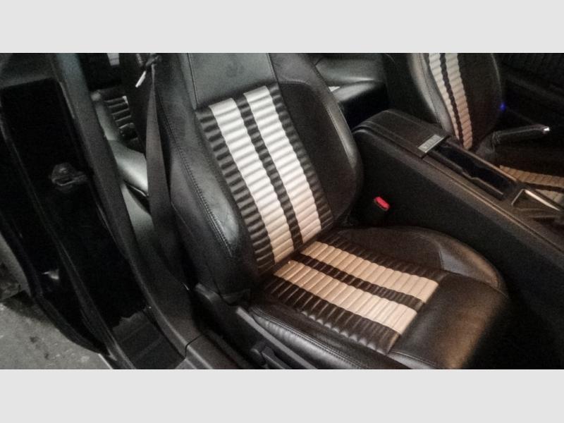 FORD MUSTANG SH 2010 price $28,500