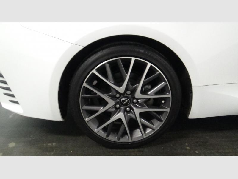 LEXUS RC 350 2015 price $25,500