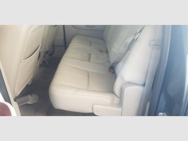 CHEVROLET SILVERADO 2014 price $33,500
