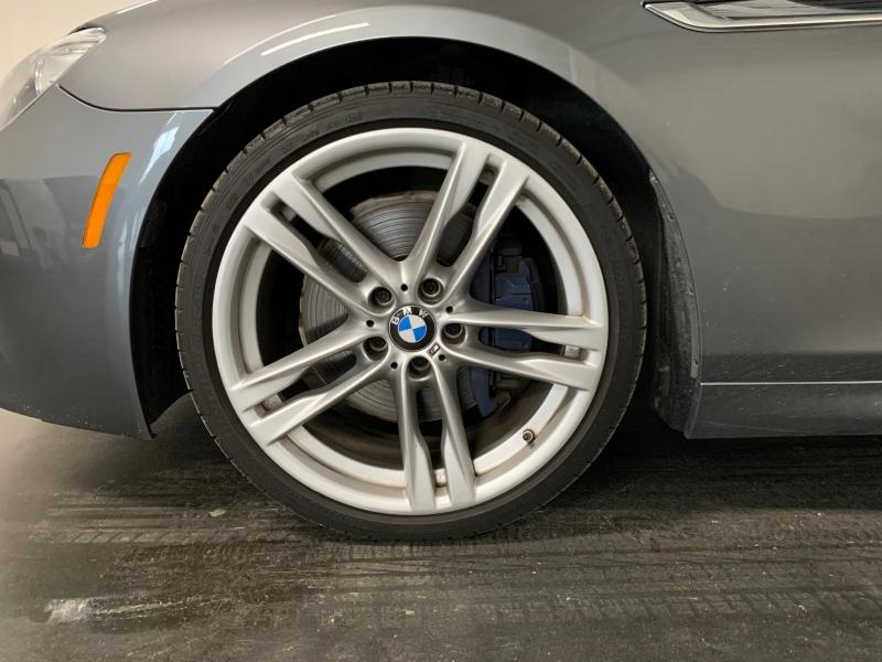BMW 650 I GRAN 2014 price $31,000