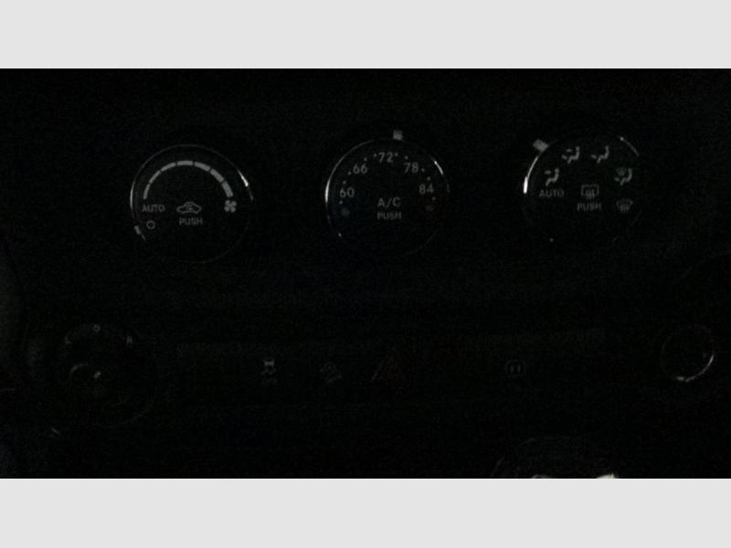 JEEP WRANGLER S 2011 price $18,900