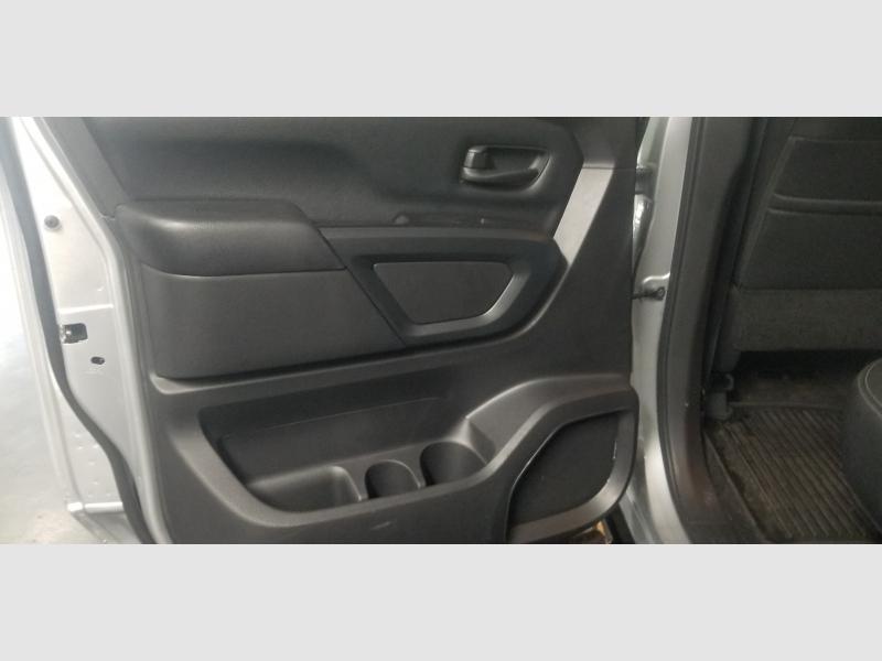 NISSAN TITAN XD S 2017 price $30,900