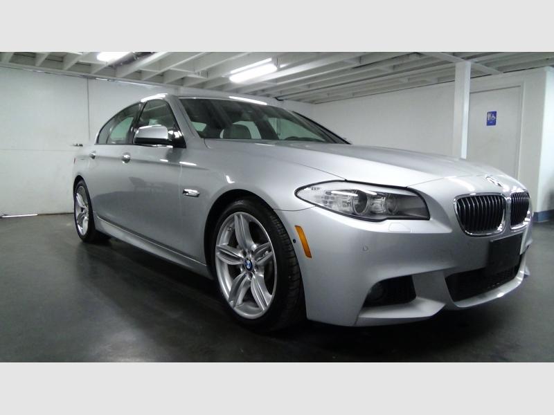 BMW 535 I 2013 price $19,900
