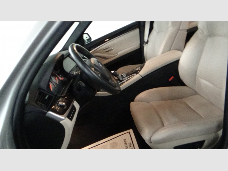 BMW 535 I 2013 price $21,000