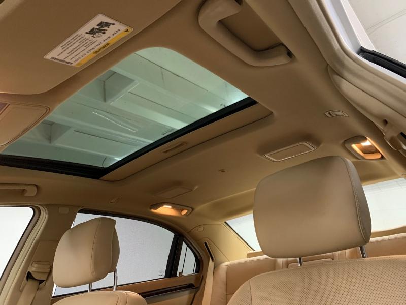 MERCEDES-B S 550 4MAT 2013 price $30,000