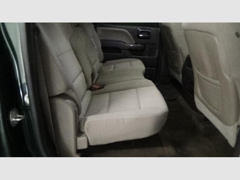 CHEVROLET SILVERADO 2014 price $20,800