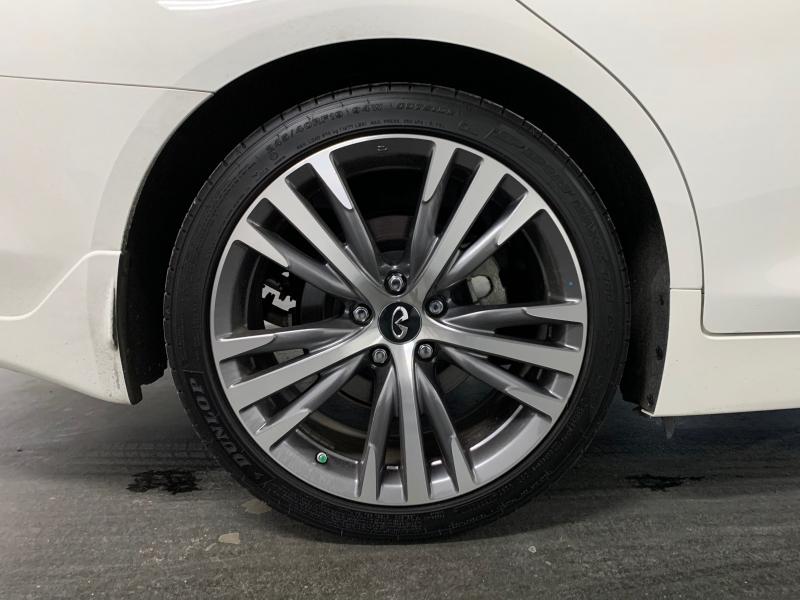 INFINITI Q50 LUXE/S 2018 price $30,900