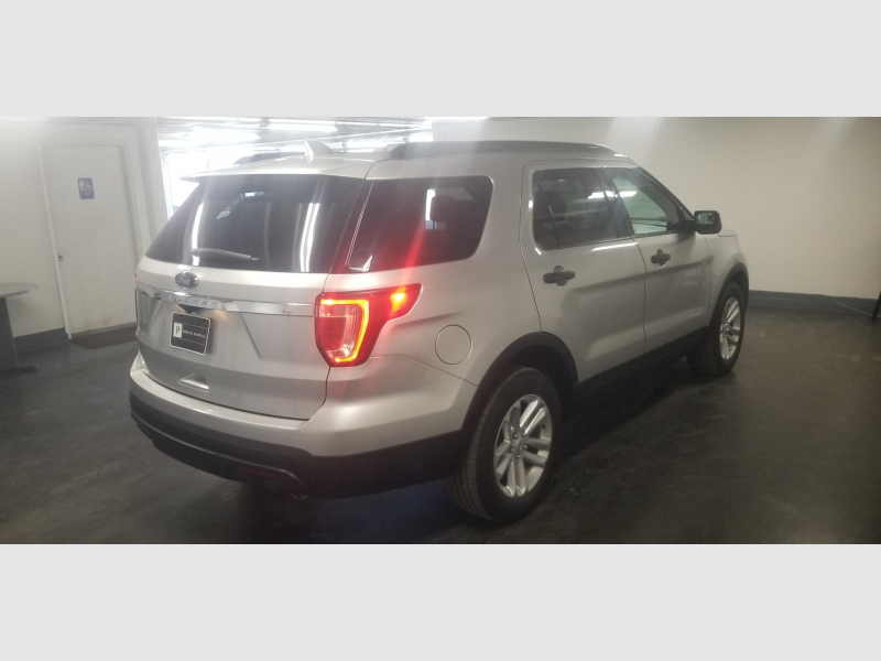 FORD EXPLORER 2017 price $20,900