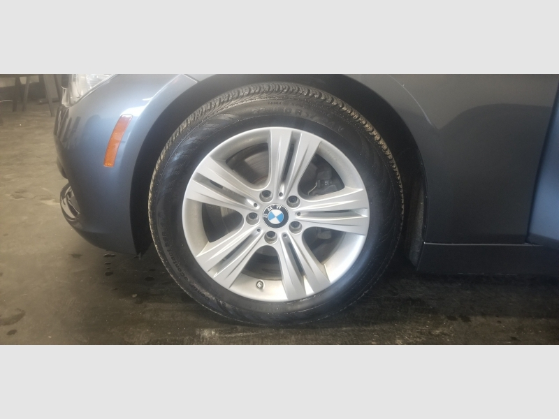BMW 328 SPORT/PREMIUM LOW MILES 2016 price $20,000