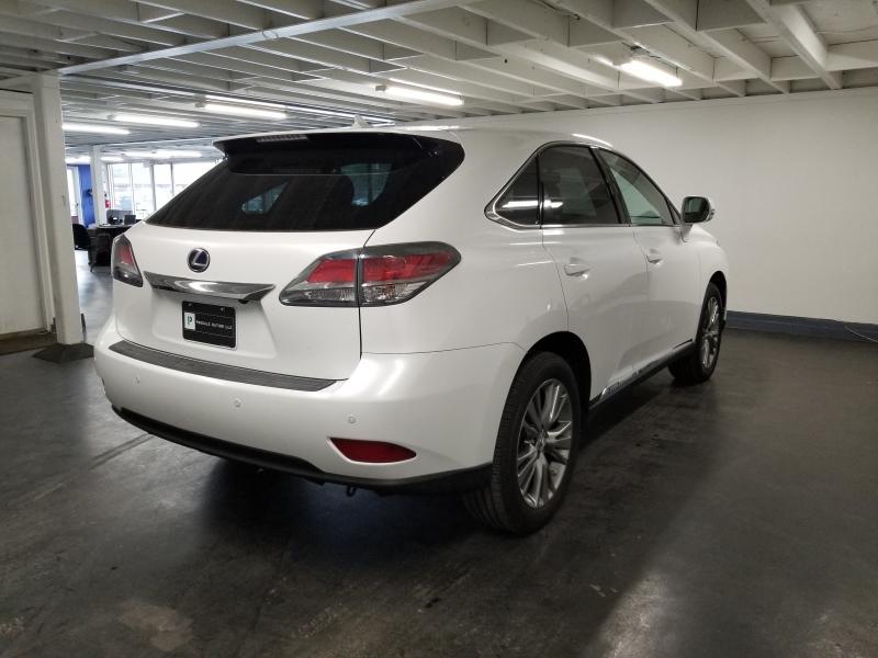 Lexus RX 450 HYBRID NAVI/SUNROOF/LOADED 2013 price $25,500