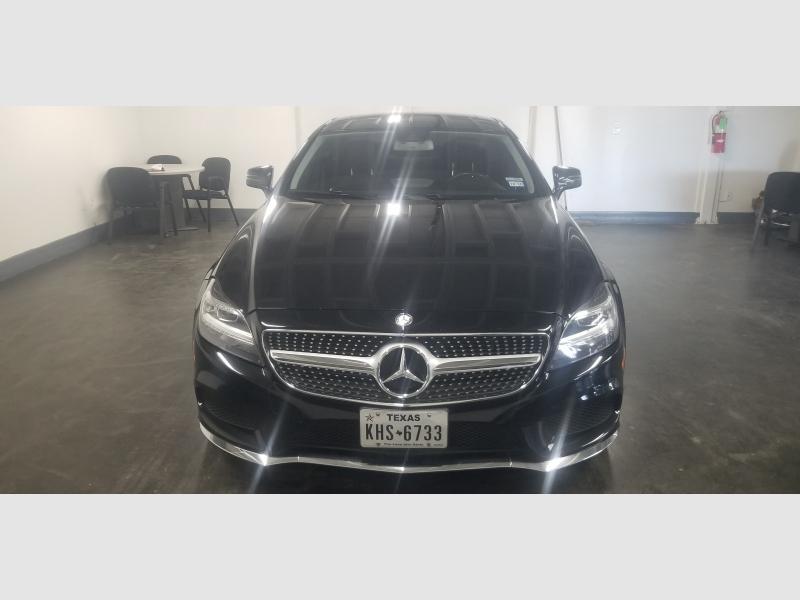 MERCEDES-B CLS 400 2016 price $32,000