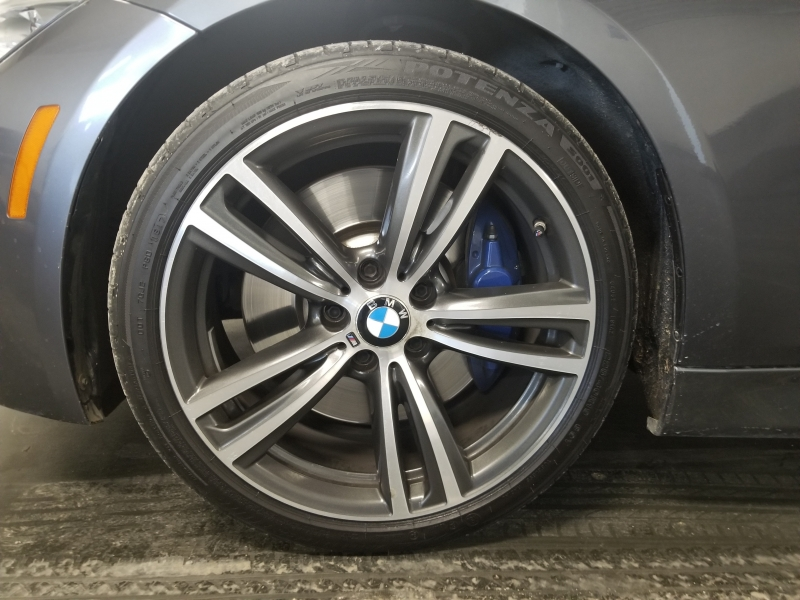 BMW 335I M SPT 2015 price $23,000