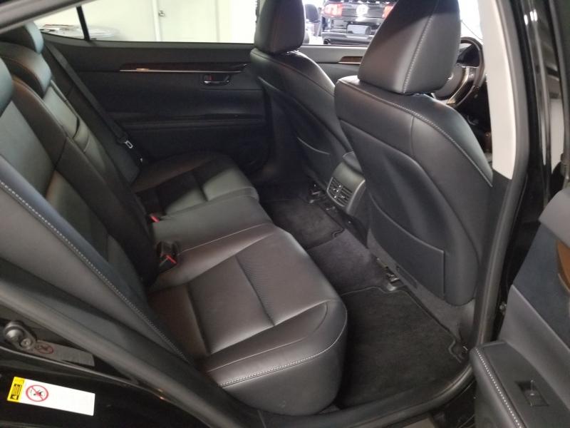 LEXUS ES 350 2013 price $24,000