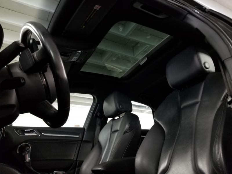 Audi A3 S-LINE PRESTIGE LOW MILES LOADED 2015 price $20,900